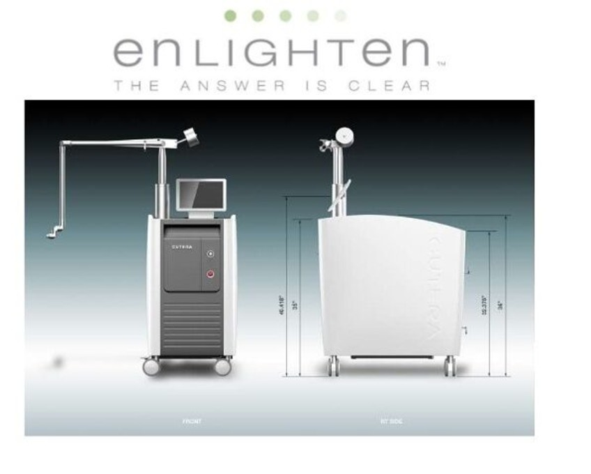ENLIGHTEN Pico Sekunden Laser