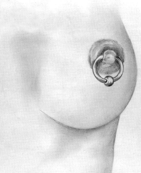 Piercing bilder christina Female Genital
